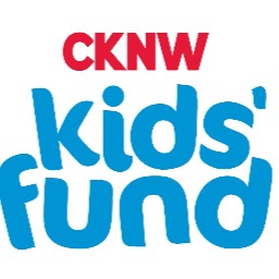 Image result for CKNW Kids Fund logo